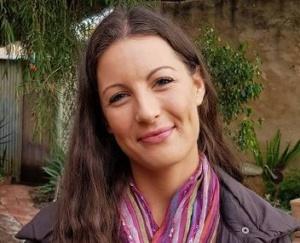 Jacqueline - the face behind plasticfreehabits.com